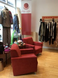 Due Lune Mode Köln - Nachhaltige Eco Fashion - Designer Mode